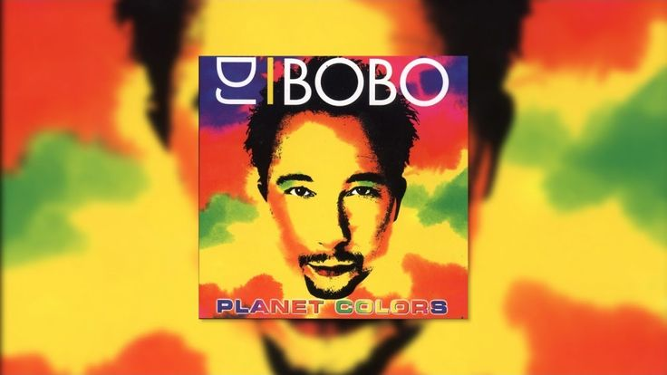 DJ BoBo - Time to Turn off the Light (Official Audio)