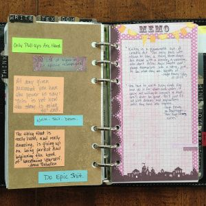 Best Planner Filofax Color Coding Images On