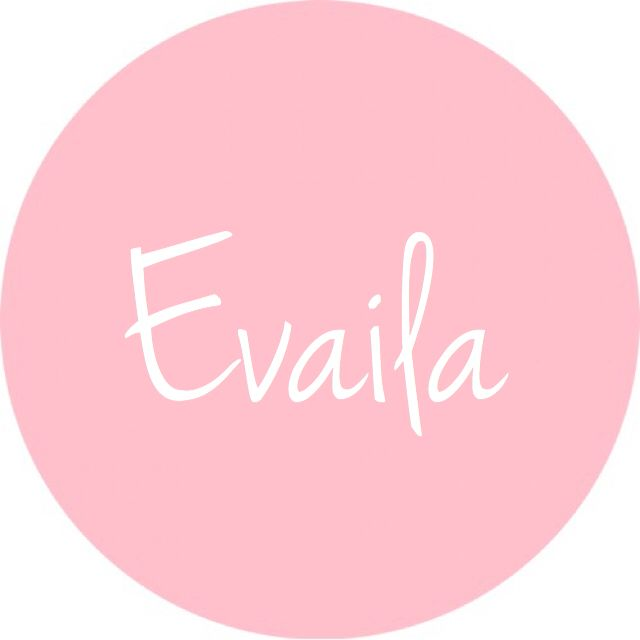 Evaila - unique baby girl name! Pronounced: Ev-AYE-lah