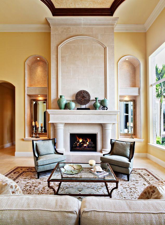17 Best Ideas About Mediterranean Living Rooms On Pinterest