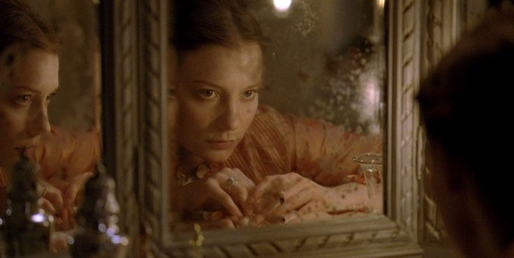 TIFF.net | Madame Bovary This adaptation excels because Barthes understands that, while its narrative arc may be fairly simple, it is the novel's tapestry of detail that makes it feel so alive. Madame Bovary fashions an onscreen world filled with just such detail, and the effect is breathtaking.