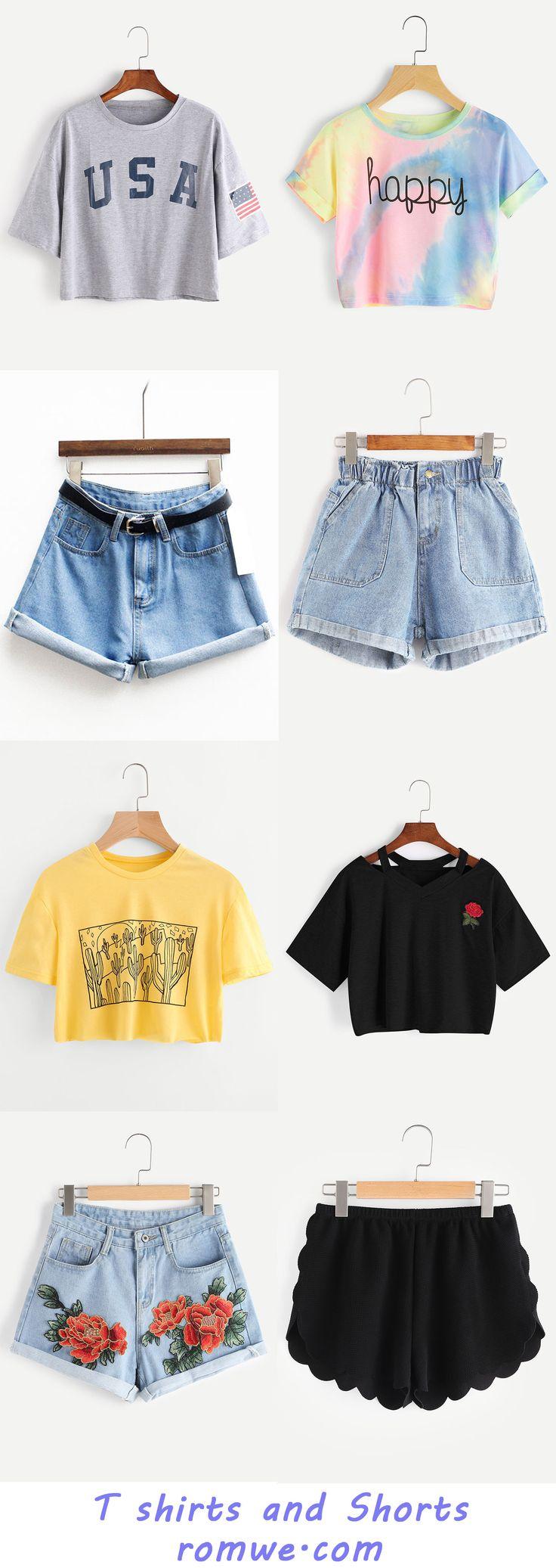 Summer Wear 2017 - rowme.com