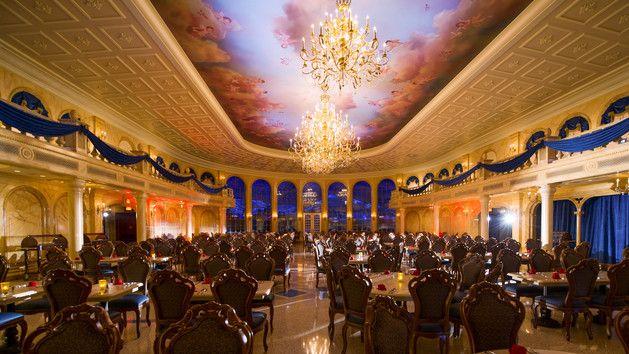 Pros and cons of all Magic Kingdom restaurants   WDW Prep School