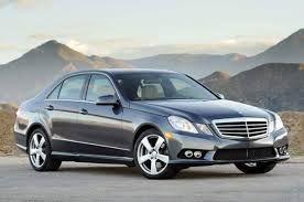 Mercedes to launch E 350 CDI model on September 9, 2014.