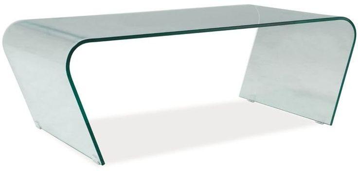 Judith soffbord - Glas - 1499 kr - Trendrum.se