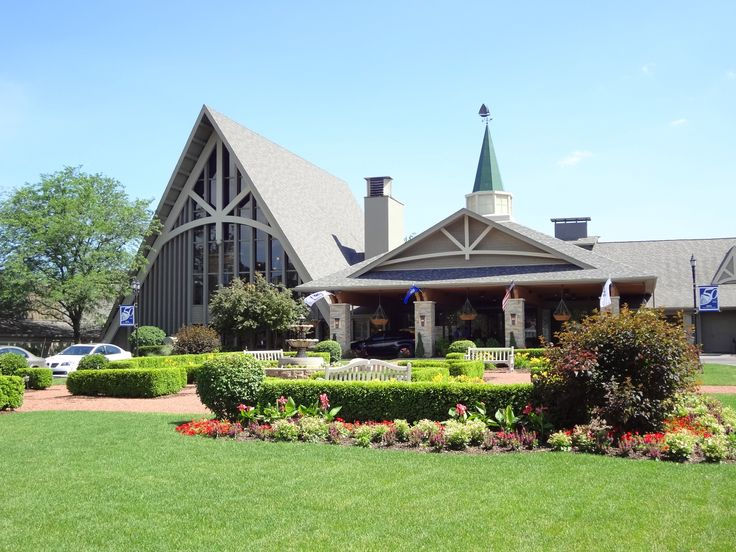 39 Best Images About The Abbey Resort On Pinterest
