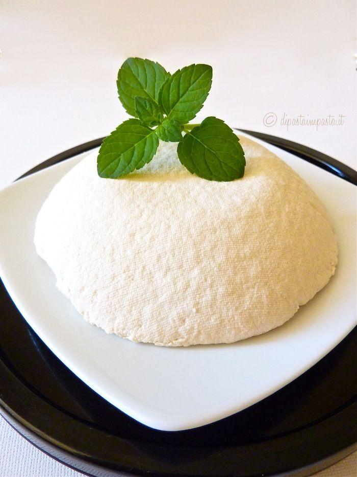 Di pasta impasta: © Tofu fatto in casa