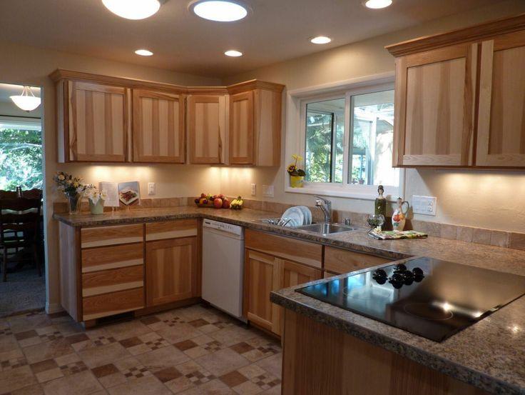 4 Ways To Fix Kitchen Cabinet Open Soffits Kitchen Remodel Kitchen Design Diy Kitchen Cabinets
