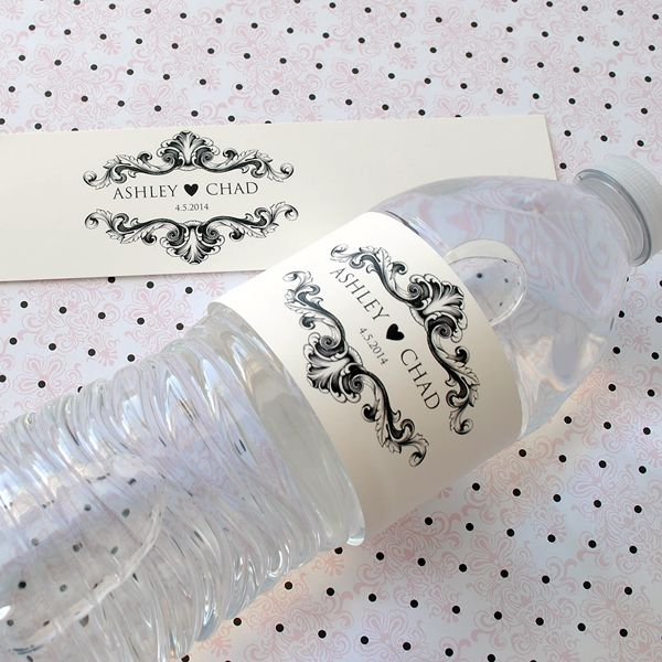 Tips to make a wedding favor including what to include on the favor, how many to order, cost, and money-saving tips.