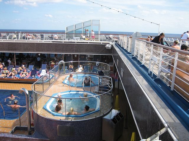 Best Carnival Glory Images On Pinterest Carnival Glory - Cruises out of boston