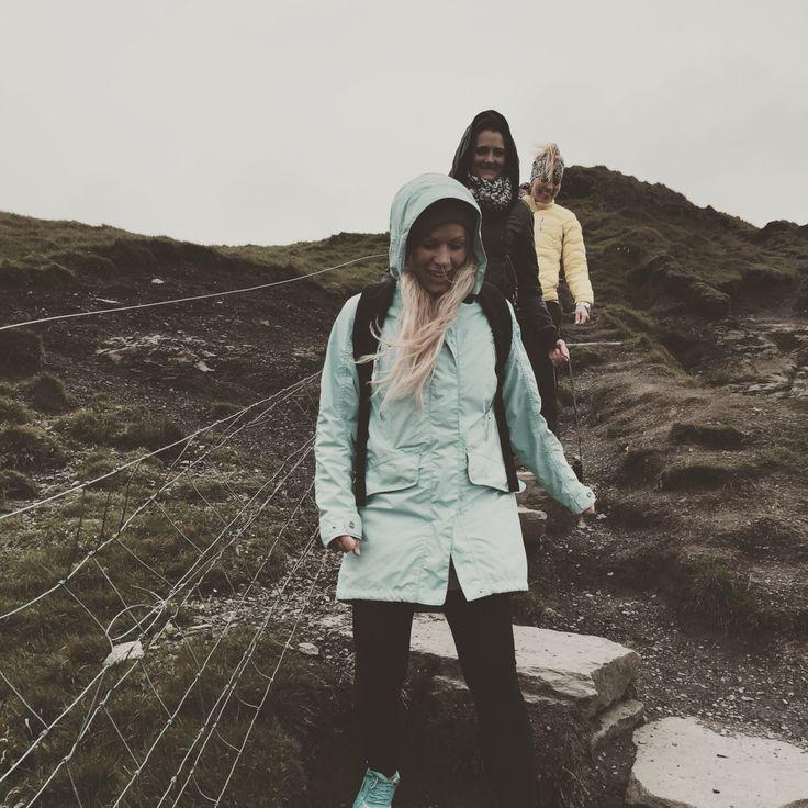 Hiking - Ireland