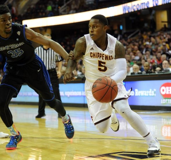 Central Michigan vs. William & Mary - 11/29/16 College Basketball Pick, Odds, and Prediction
