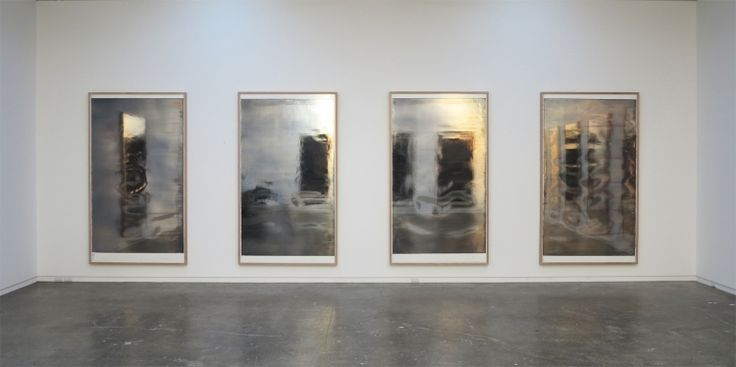 Studies for a Mirror #2 - #5 - COEN YOUNG