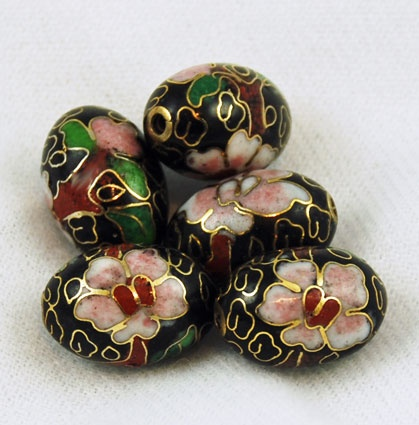 1000 Images About Cloisonne Jewelry On Pinterest