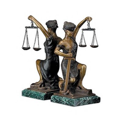 Lady Justice Gifts