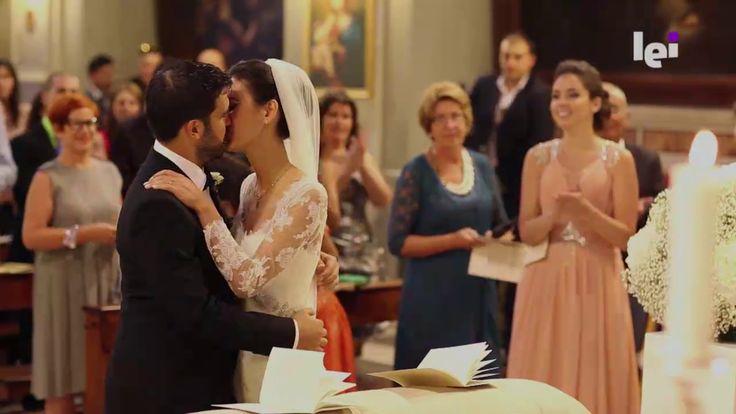 Kellen e Davide   Il matrimonio più bello LEI TV ITALY http://janitahelova.com/