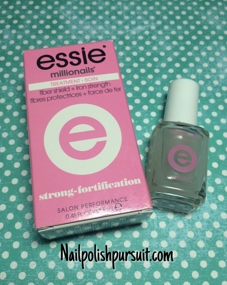 essie Millionails Review | Nailpolishpursuit.com