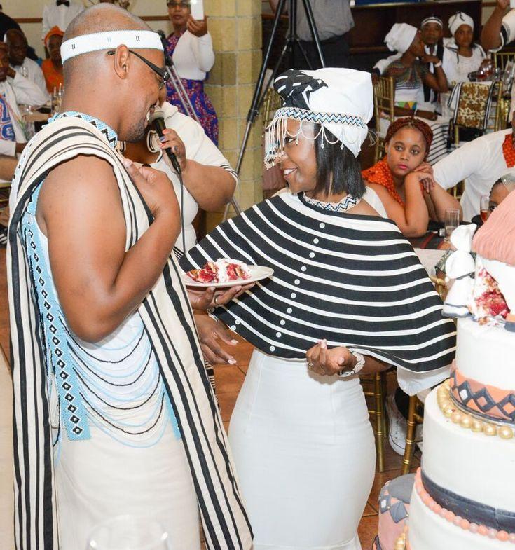Stellenbosch Xhosa Wedding