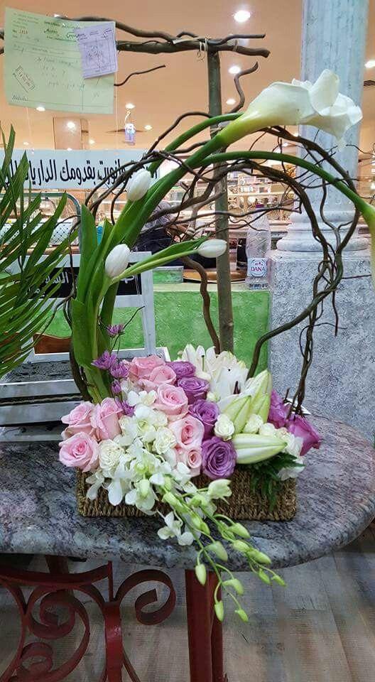 //Beautiful arrangement