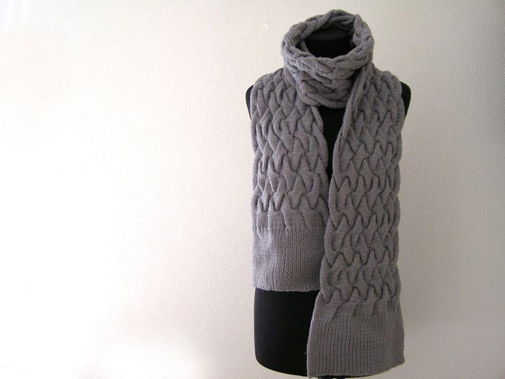 13 best mens scarves images on pinterest arm knitting