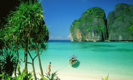 Is Thailand on your bucket list for 2015? It should be!!