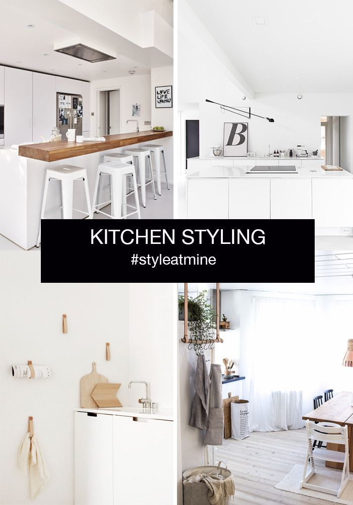 Kitchen Styling competition #styleatmine WIN a £250 voucher from BODIE and FOU. Read on www.karinecandicekong.com