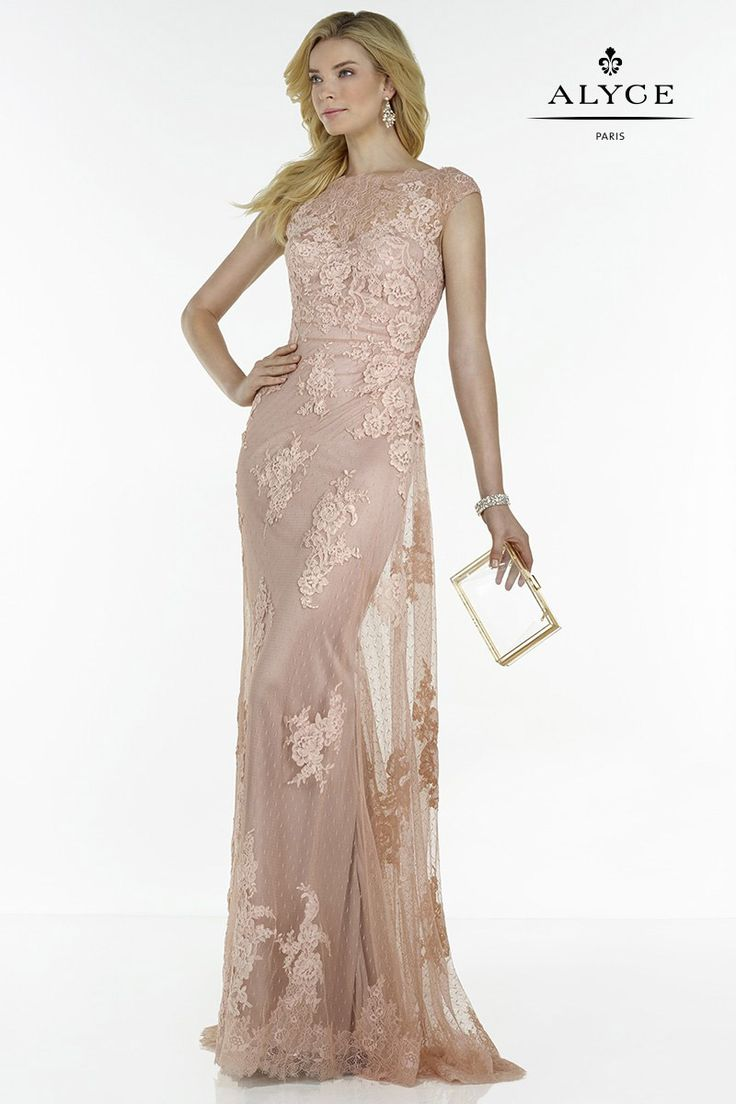 102 Best Prom Images On Pinterest Party Fashion Classy Dress And