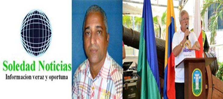 Soledad al Día señala a Eduard Fábregas de Chantaje y utilizar su página para exigir prebendas