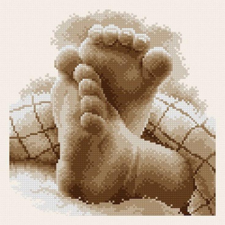 PATRONES VERVACO Y BUCILLA punto de cruz (pág. 377) | Aprender manualidades es…