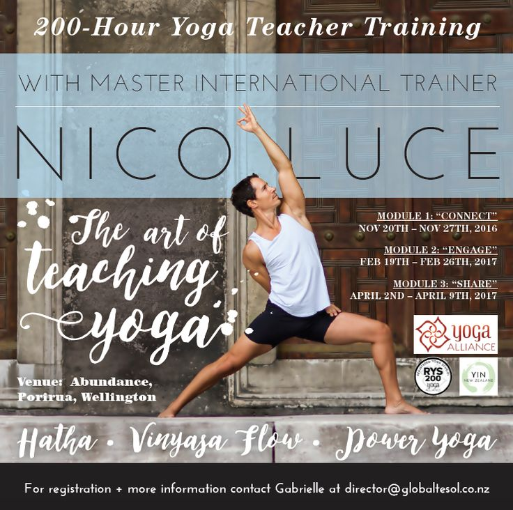 http://www.nicoluce.com/teacher-trainings