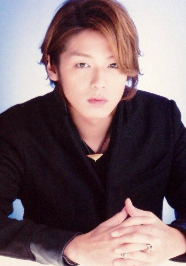 Hey Say JUMP! Takaki Yuya #takaki #heysaybest japan boys actor singer Johnnys E.