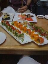 Umi Sake House #BOC2011Sushi