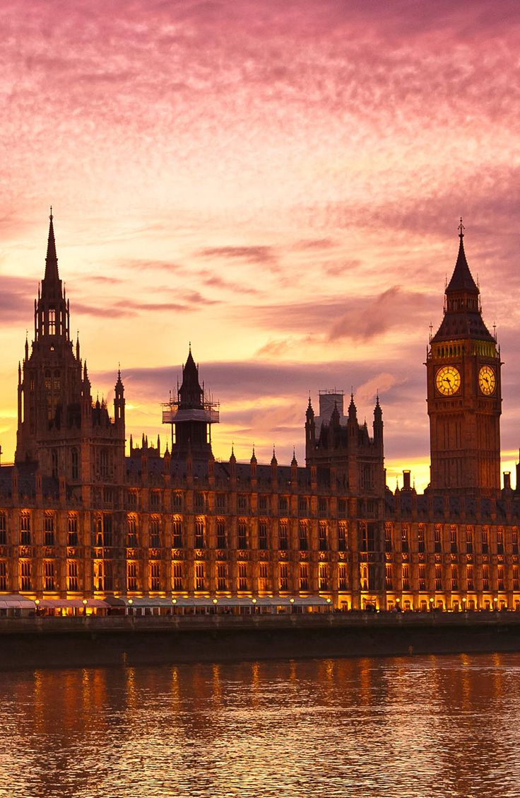 London in 7 Days