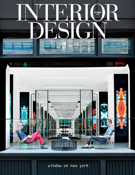 Interior Design September 2016