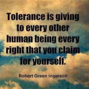 tolerance quotes for kids | Quotes by prasse on Indulgy.com