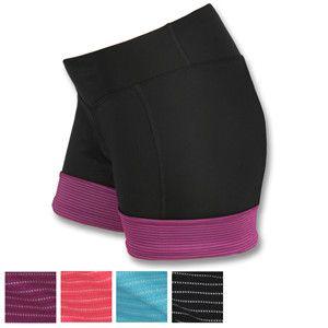 Great bike shorts! Pearl Izumi Ultrastar Short women s 5.5-inch inseam bicycle  shorts e605e1a7a