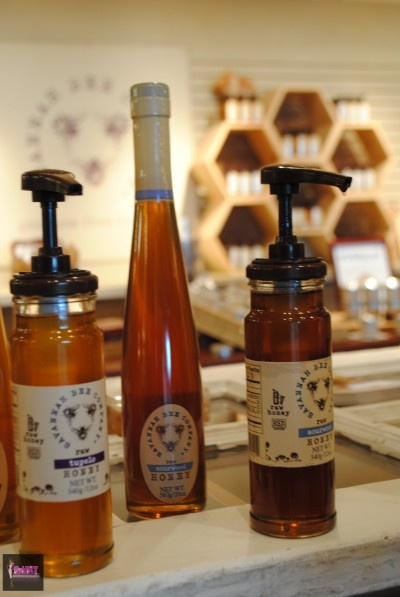 Top 5 Places to Visit while in Savannah: @Savannah Bee Company