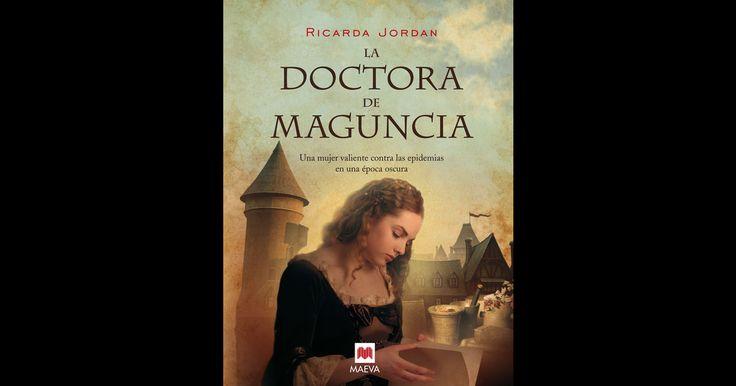 La doctora de Maguncia por Ricarda Jordan en iBooks