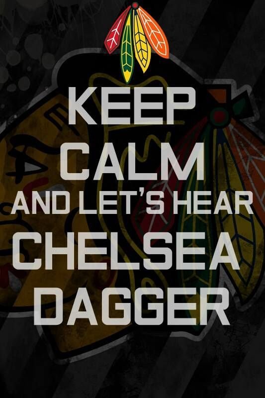 Chicago Blackhawks 2013 Stanley Cup Finals  Dream: To be able to sing this at a Blackhawks game!