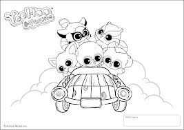 21 best for the kids images on pinterest coloring books for Yoohoo coloring pages