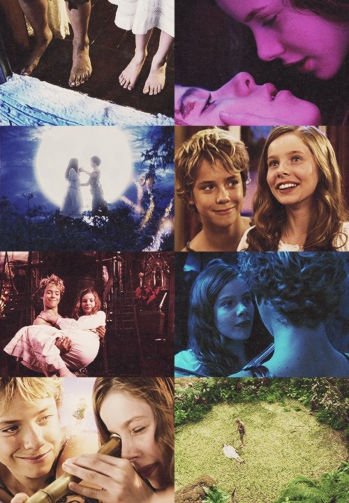 Peter & Wendy #Wendy #PeterPan