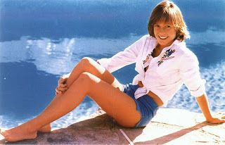 What ever happened to….: Kristy McNichol who played 'Buddy' Lawrence in the TV show Family