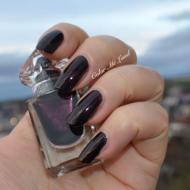 Coffret la petite robe noire avec vernis