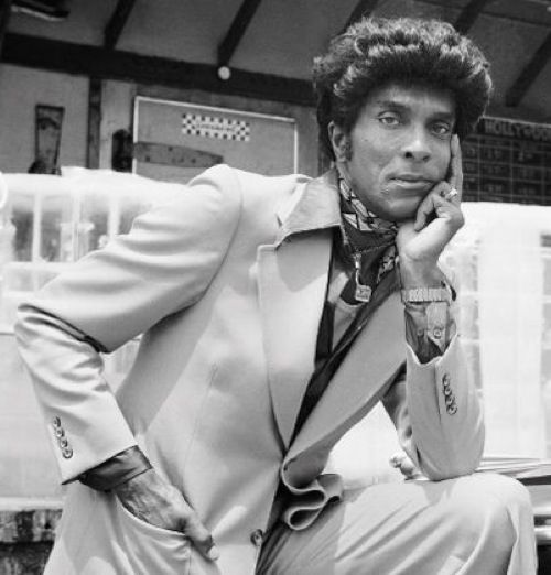 Iceberg Slim Author Robert Beck Also Known As Was A Reformed Pimp