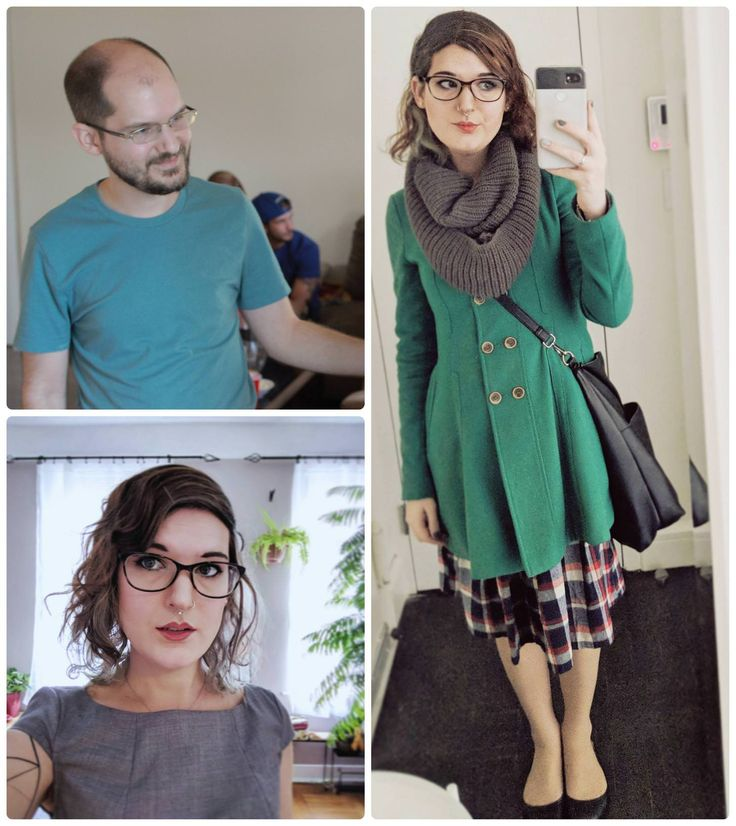 2 dang years or hrt (31 years old) - I can't even explain how much more I look forward to each day