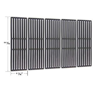 Grillpartszone- Grill Parts Store Canada - Get BBQ Parts,Grill Parts Canada: Turbo Cast Iron Cooking Grid | Replacement 5 Pack ...