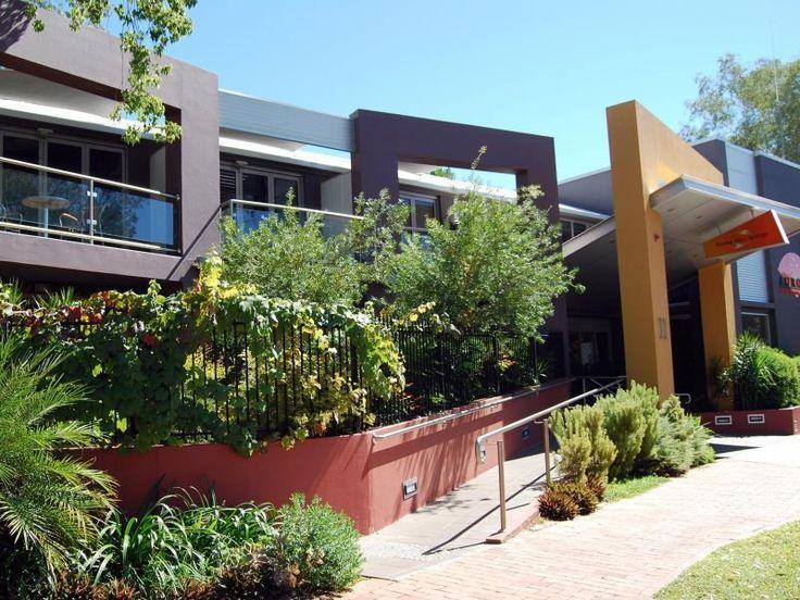 Aurora Alice Springs Hotel Alice Springs, Ausztrália - a legolcsóbban | Agoda.com
