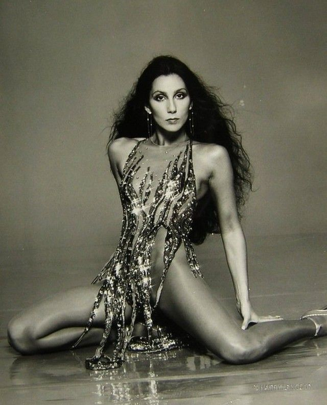 34 Cher Quotes and Photos To Inspire Maximal Realness