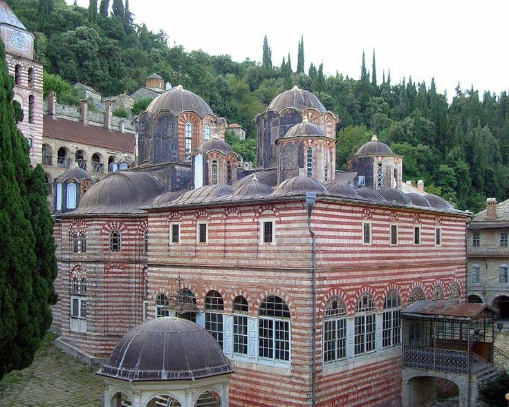 zographou-monastery-athos-greece