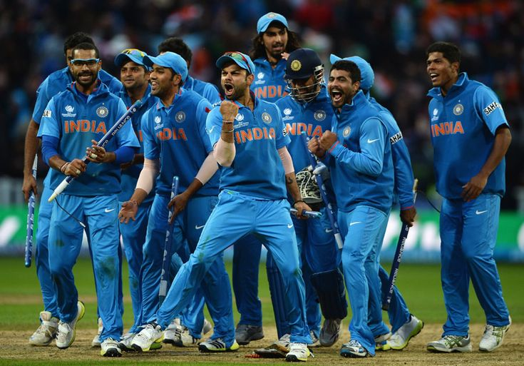Indian cricket team lovers right here is the overall time table of the home and away series' of India this year. Already 2 crunch series went beyond at